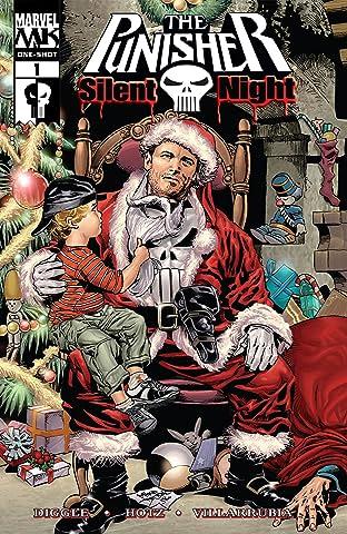 Punisher: Silent Night (2005) #1
