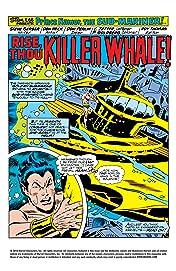 Sub-Mariner (1968-1974) #66