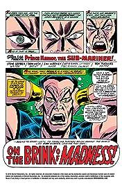 Sub-Mariner (1968-1974) #68