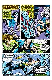 Sub-Mariner (1968-1974) #71