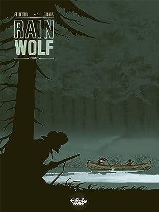 Rain Wolf Vol. 2