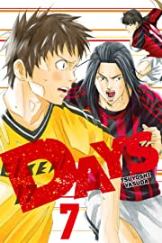 DAYS Tome 7