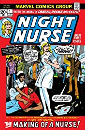 Night Nurse (1972-1973) #1