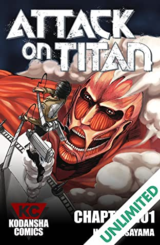 Attack on Titan #101