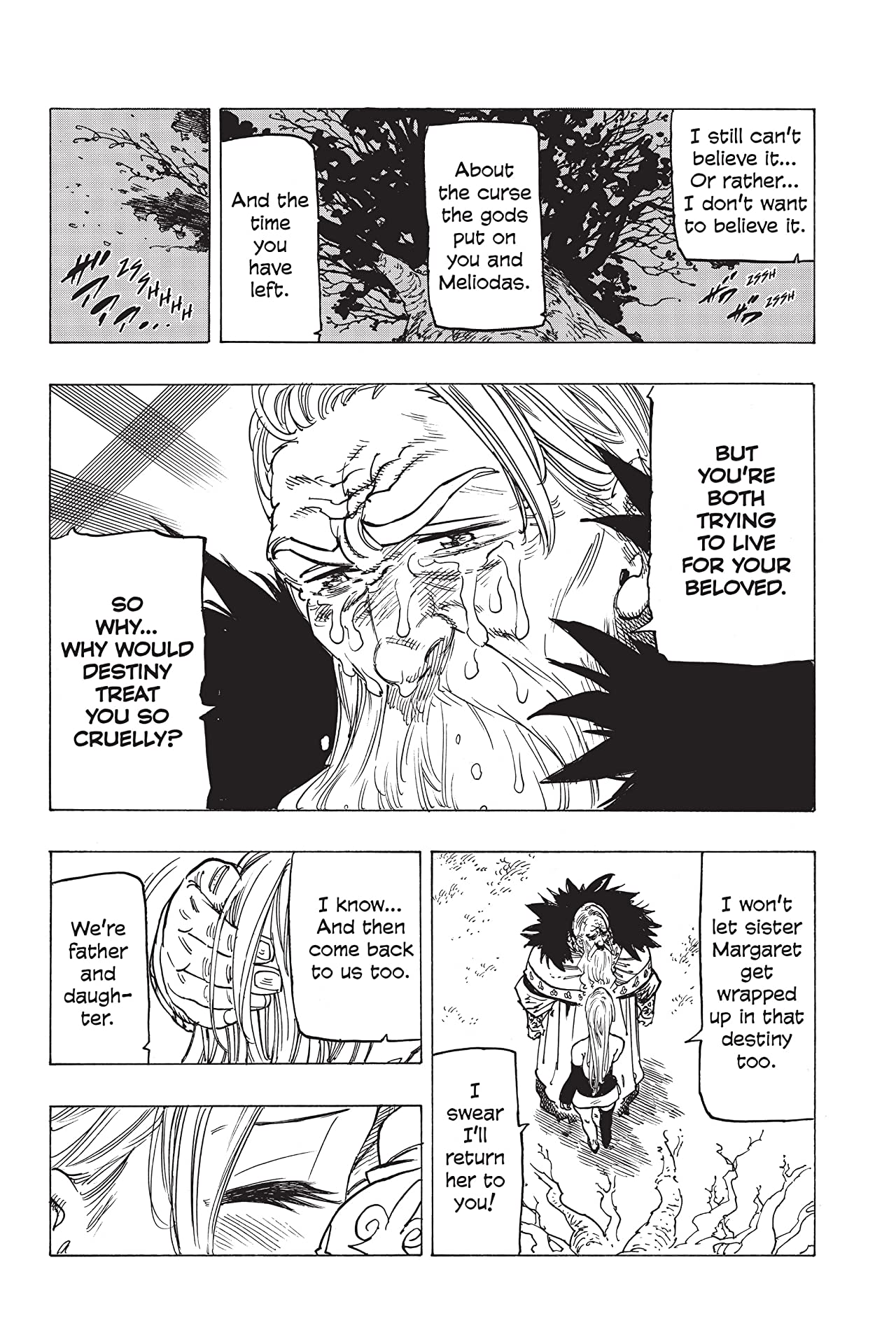 The Seven Deadly Sins #252
