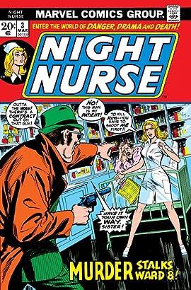 Night Nurse (1972-1973) #3