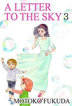 A LETTER TO THE SKY Vol. 3