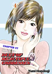 DUET OF BEAUTIFUL GODDESSES #37