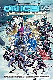 Uncanny X-Men (1963-2011) #456