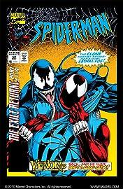 Spider-Man (1990-1998) #52