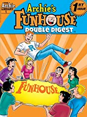 Archie's Funhouse Double Digest #1