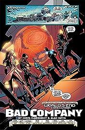 Uncanny X-Men (1963-2011) #459