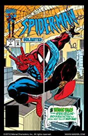 Spider-Man Unlimited (1993-1998) #7