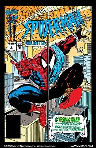 Spider-Man Unlimited (1993) #7