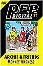 PEP Digital #71: Archie & Friends Monkey Madness!
