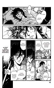 MYSTERION Vol. 4