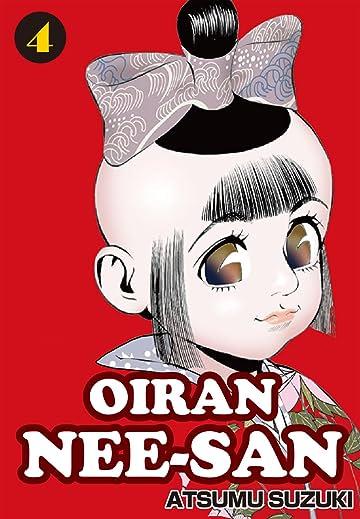 OIRAN NEE-SAN Vol. 4
