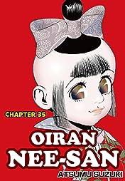 OIRAN NEE-SAN #35