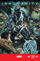 New Avengers (2013-2015) #13.INH