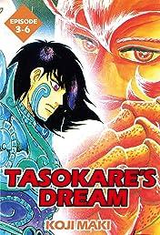 TASOKARE'S DREAM #20
