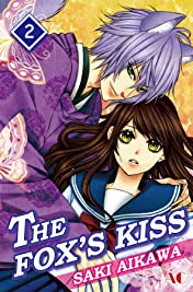 THE FOX'S KISS Vol. 2