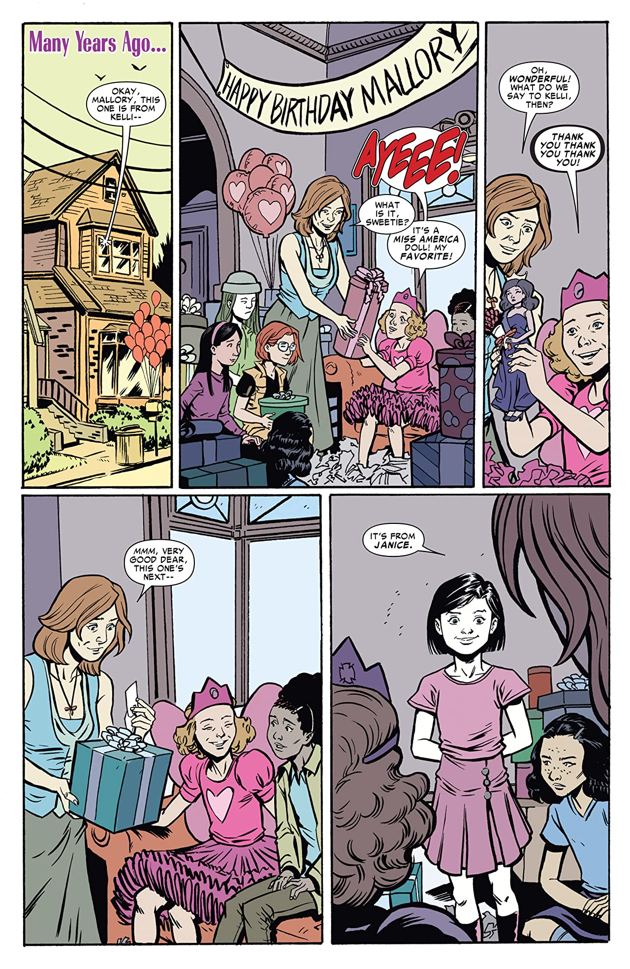 The Superior Foes of Spider-Man #7