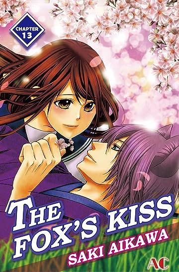 THE FOX'S KISS #13