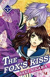 THE FOX'S KISS #8