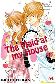 The Maid at my House Vol. 1