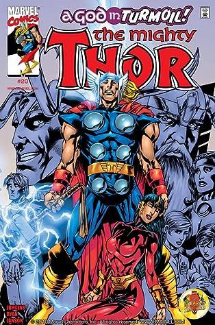 Thor (1998-2004) #20