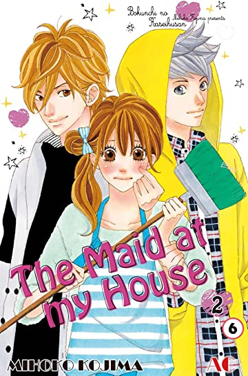 The Maid at my House #6