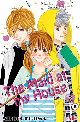 The Maid at my House #8