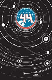 Letter 44 Tome 1: Escape Velocity