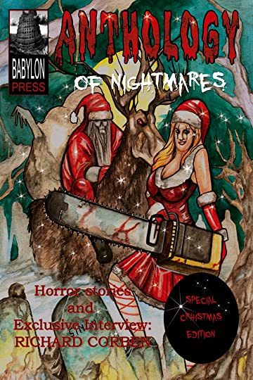 Anthology of Nightmares Vol. 1: Special Christmas