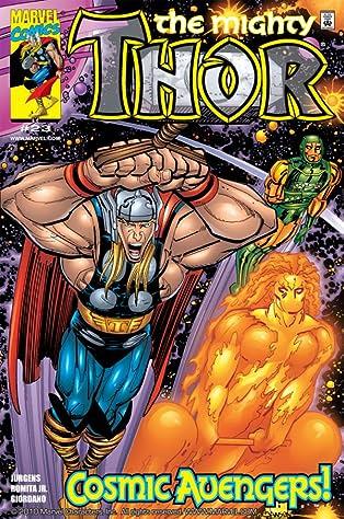 Thor (1998-2004) #23