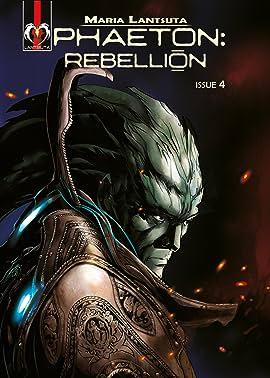 Phaeton: Rebellion #4