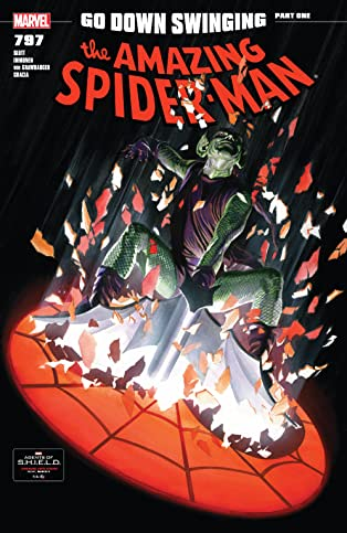 Amazing Spider-Man (2015-2018) #797