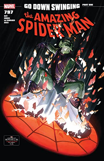 Amazing Spider-Man (2015-) #797