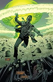 Avengers (2016-) #684