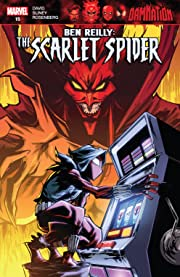 Ben Reilly: Scarlet Spider (2017-2018) #15