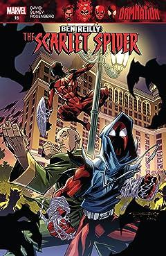 Ben Reilly: Scarlet Spider (2017-) #16