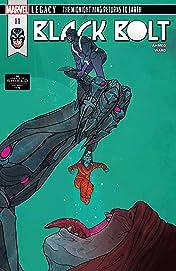 Black Bolt (2017-) #11