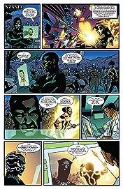 Black Panther (2016-2018) #171