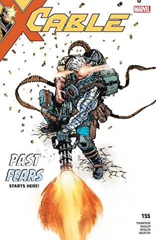 Cable (2017-2018) #155
