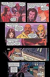 Daredevil (2015-2018) #600