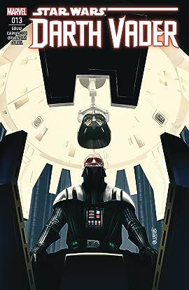 Darth Vader (2017-2018) #13