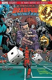 Despicable Deadpool (2017-2018) #297