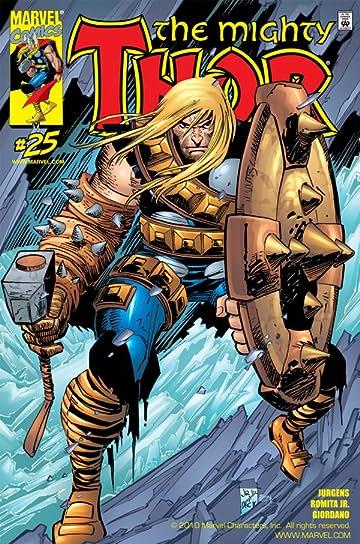 Thor (1998-2004) #25