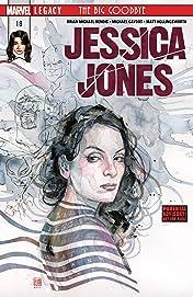 Jessica Jones (2016-) #18