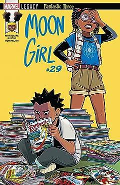 Moon Girl and Devil Dinosaur (2015-) #29